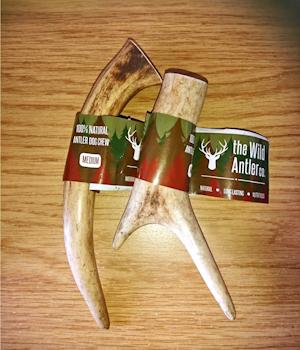 Antler Dog Chew (Medium)