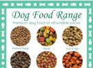 Spring Dog Food Sale