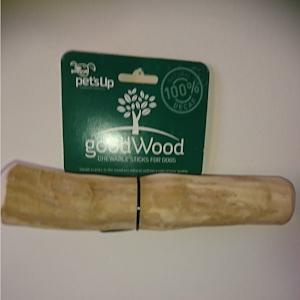Coffee Tree Wood Chewable Stick (medium)