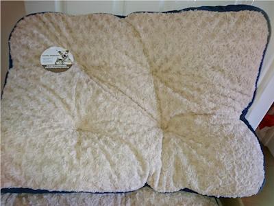 Comfy Dog Mattress