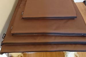 Waterproof Dog Crate Mat (Size 1)