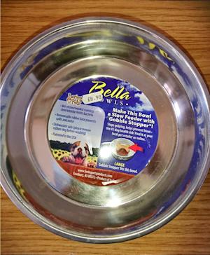 Bella Bowls Non Slip 1500ml