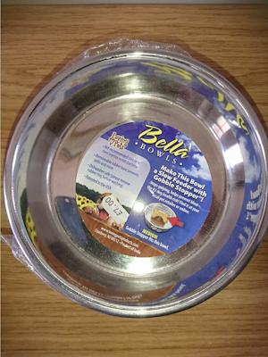 Bella Bowls Non Slip 750ml